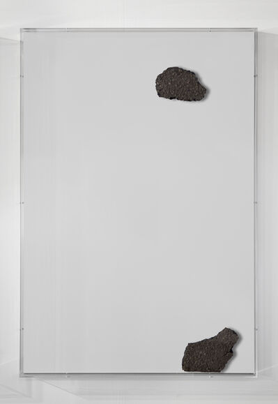 Mandla Reuter, 'Untitled (Island)', 2015