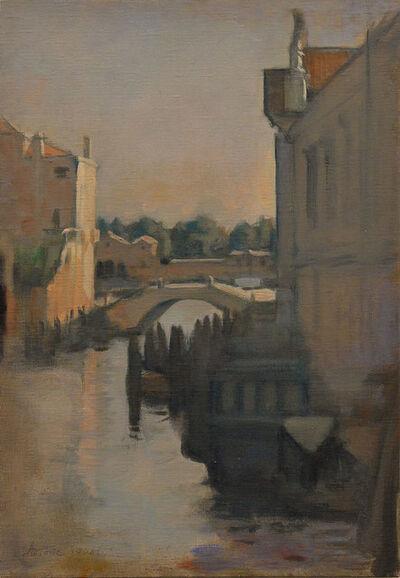 Antoine Vincent, 'Venise', 2017
