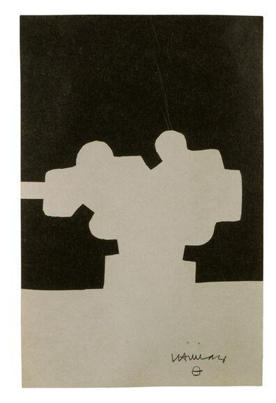 Eduardo Chillida, 'Design', 1982