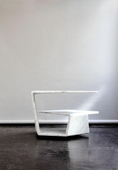 ARIK LEVY, 'KnotMarble', 2012