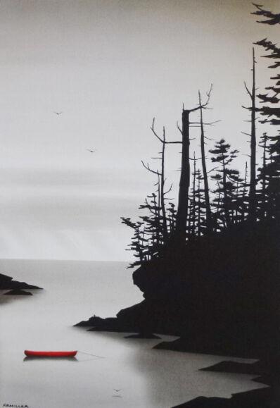 Natasha Miller, 'Another Tide at Halfmoon Bay', 2019