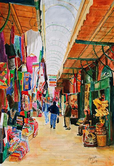 Samir Salameh, 'Jerusalem ', 2007