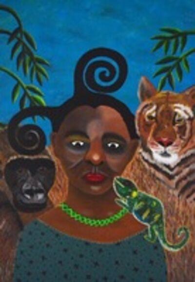 Phindile Mamba, 'My Fears', 2017