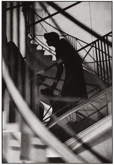 Frank Horvat, 'Paris, Coco Chanel', 1958