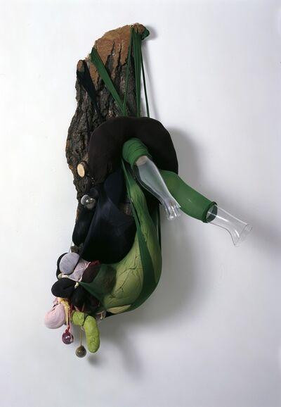 Madeleine Berkhemer, 'Morning Wood', 2000
