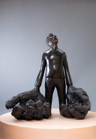 Fredrik Raddum, 'Joy of Sublimation', 2020