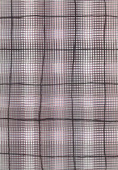 Caroline Kryzecki, 'KSZ 50/35–72', 2017