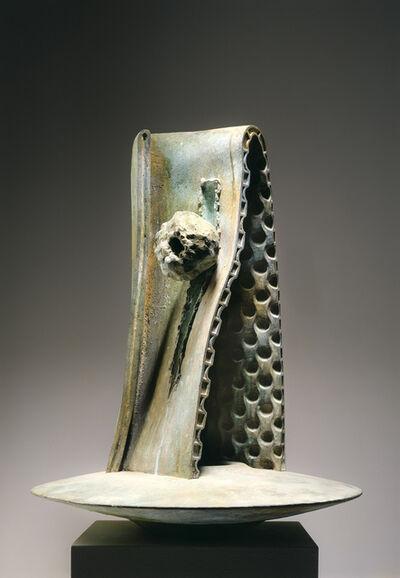 Joan Miró, 'Projet pour un Monument', 1981