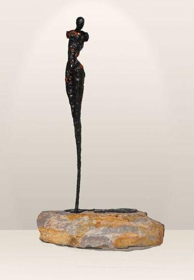 Mary Pat Wallen, 'Onward', 2016