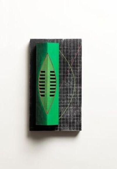 Dalton Maroney, 'Scribe', 2011