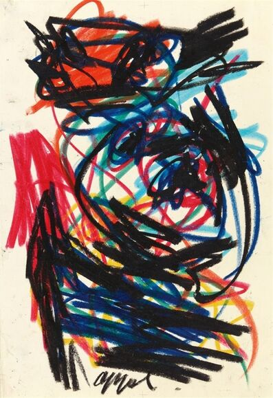 Karel Appel, 'Untitled', 1962