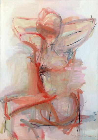 Kate Long Stevenson, 'Fixing Hair'