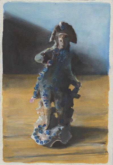 Richard Moon, 'The Dandy VI (colour version)', 2021