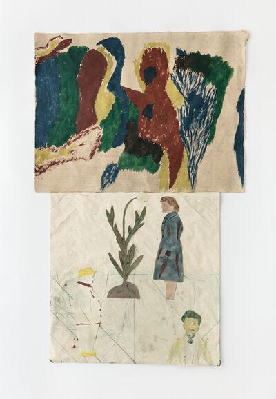 Jockum Nordström, 'Förbrukade skor / Used Up Shoes', 2019