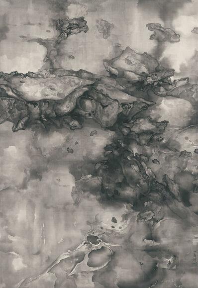 Tai Xiangzhou 泰祥洲, 'Propitious Rock from Heaven', 2017