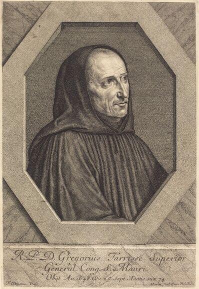Jean Morin, 'Dom Jean Gregoire Tarrisse', 1648
