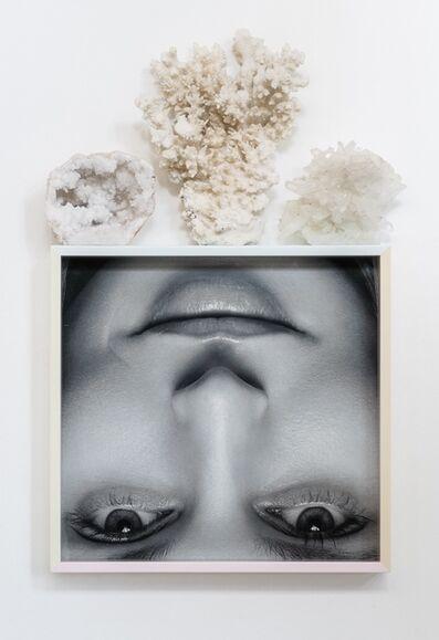 Gabriele Beveridge, 'Flesh Flowers', 2018