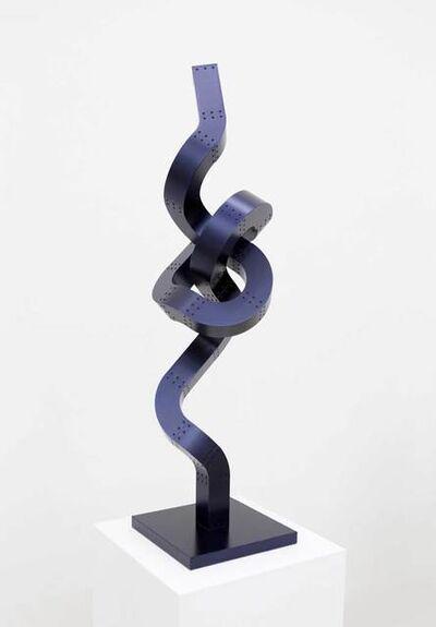 Alberto Cavalieri, 'Hermes Alum', 2014