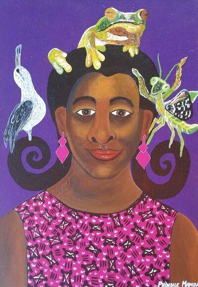 Phindile Mamba, 'My Pets', 2019