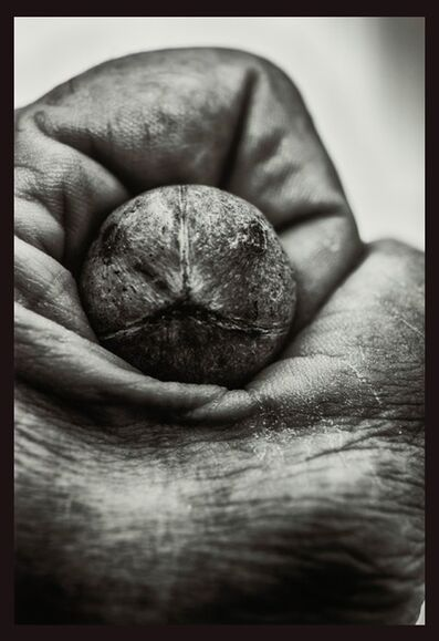 Per Maning, 'Mimesis Nr. 136', 2016