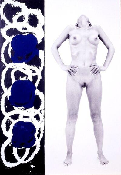 Jacques Bosser, 'SIWA', 2005