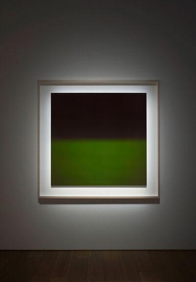 Hiroshi Sugimoto, 'Opticks 073', 2018
