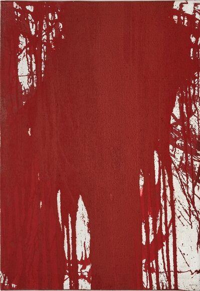 Hermann Nitsch, 'Untitled'