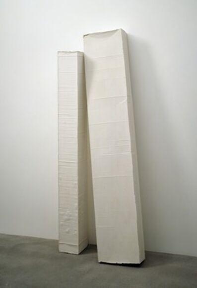 Rachel Whiteread, 'PROP', 2005