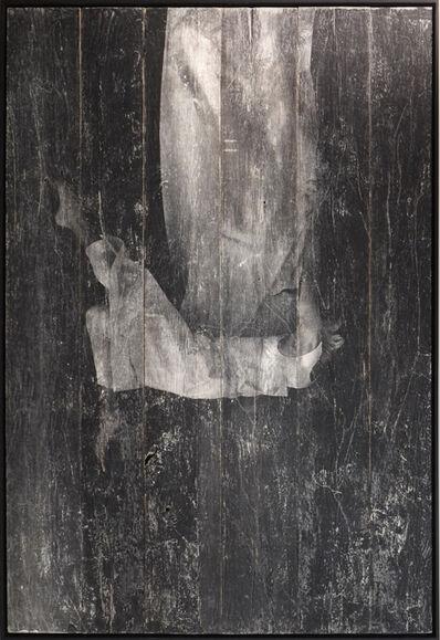 JR, 'New York City Ballet Art Series, Paper Interactions #12', 2014