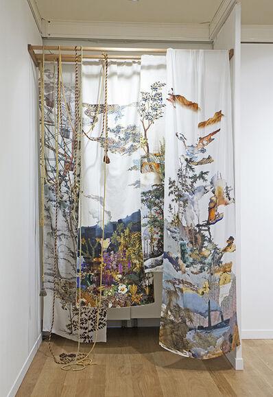 Francesco Simeti, 'Empty Pavilion', 2014