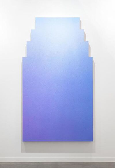 Alex Israel, 'Untitled (Flat)', 2013