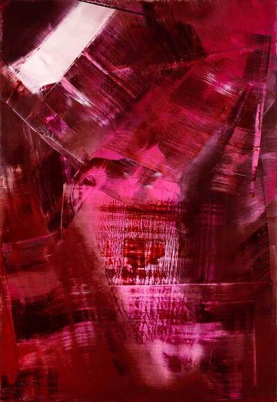 Hubert Scheibl, 'Plants and Murders', 2014