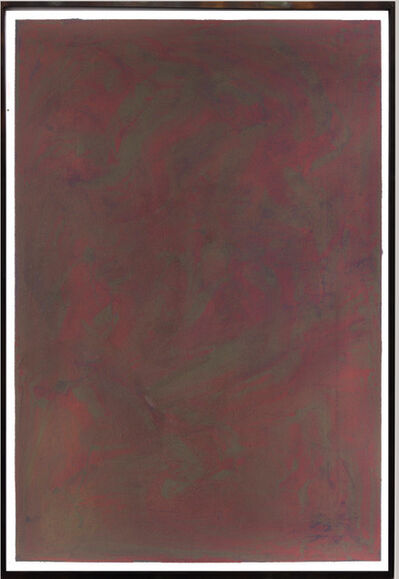 Maureen KAEGI, 'Untitled', 2014