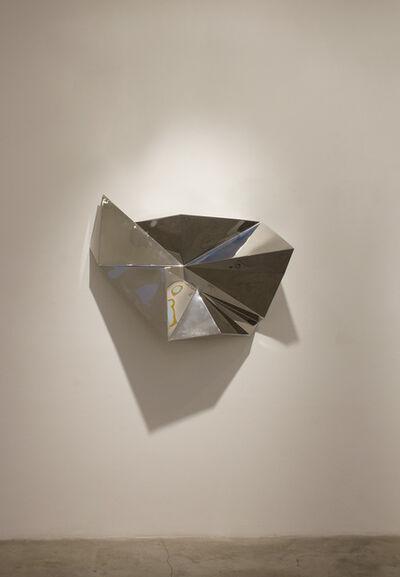 Adam Berg, 'Manifolds V', 2015