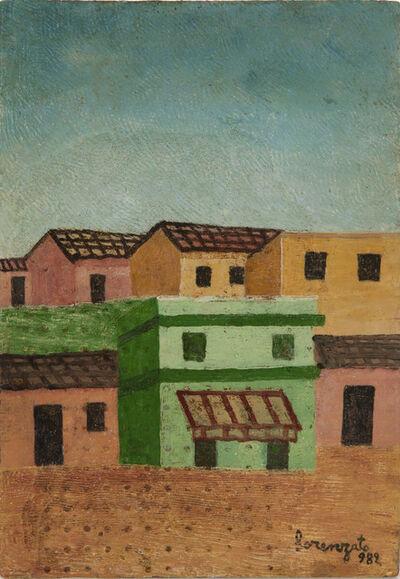 Amadeo Luciano Lorenzato, 'Untitled', 1982