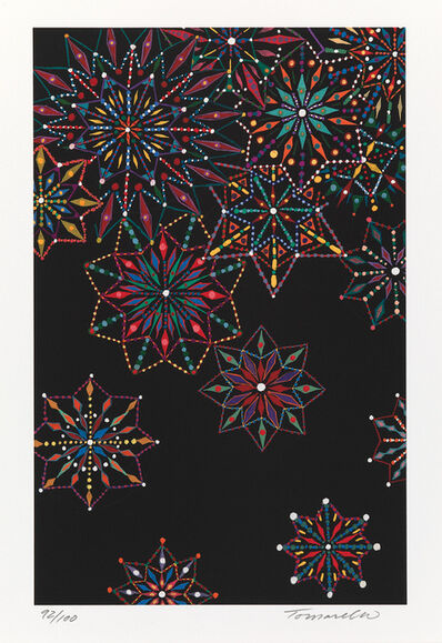 Fred Tomaselli, 'Untitled', 2004