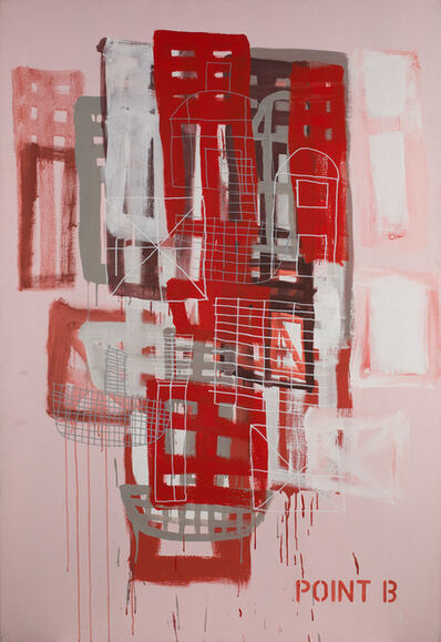 Philippe Da Fonseca, 'Punto B (Point B)', 2007