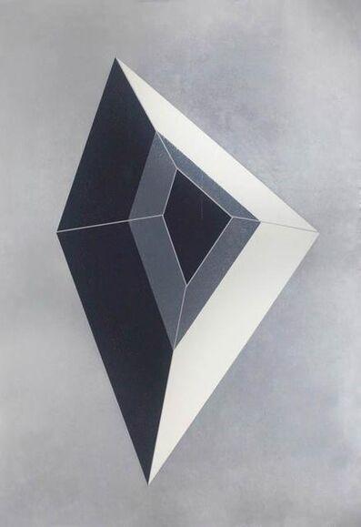 Carlos Irizarry, 'Etcetera', 1969
