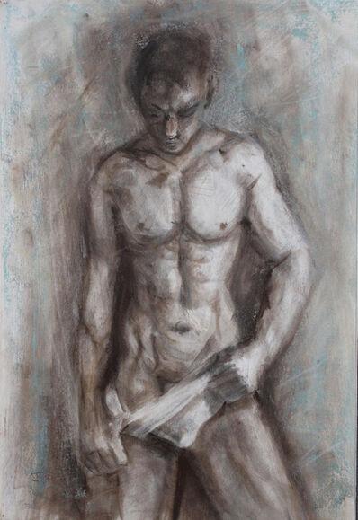 Monari, 'Male Nude 4 ', 2018