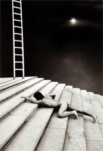 Misha Gordin, 'The Fragment of Eternity', 1980
