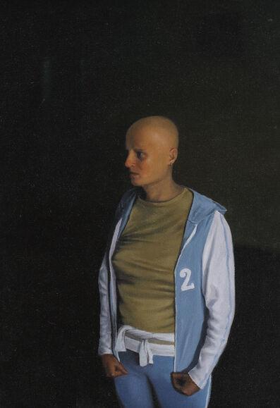 Serban Savu, 'Fighter', 2005