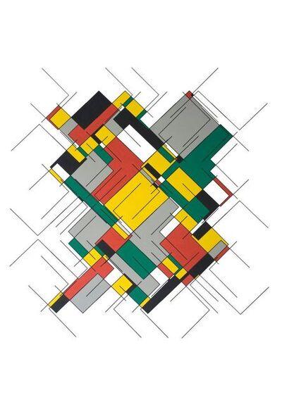 Tepeu Choc, 'Font AMGDT', 2012