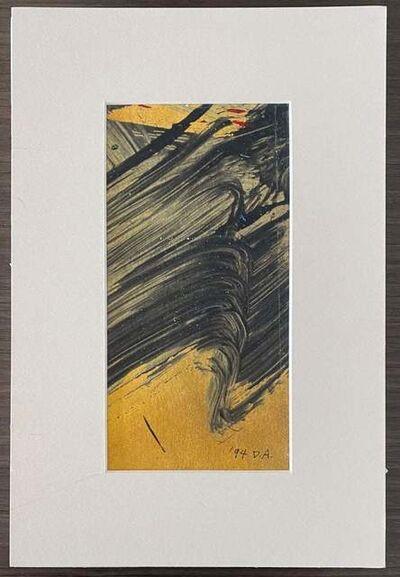 Don Ahn, 'Untitled', 2004