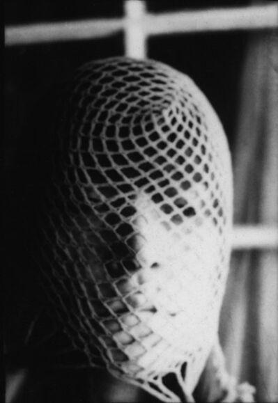 Cecilia Vicuña, 'Cabeza amarrada (Bound head)', 1970