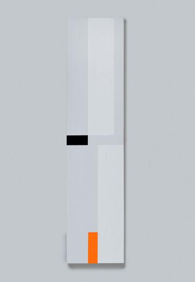 César Paternosto, 'Vertical, 7', 2013