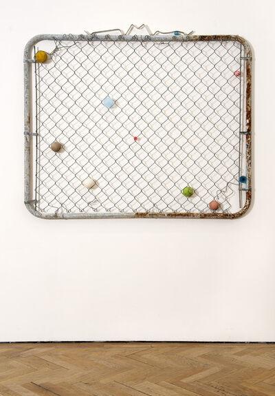 Evan Robarts, 'Juno and Jupiter', 2014