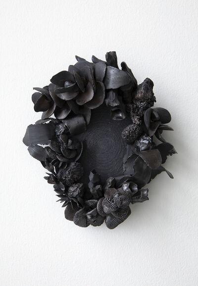 Veera Kulju, 'Shadow Gardens ', 2018