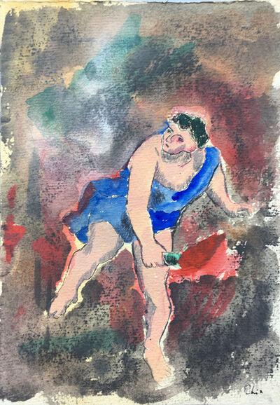 Sandro Chia, 'Untiled', 2005