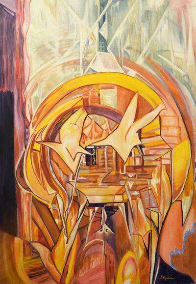 Gail Shamchenko, 'Untitled', 2016