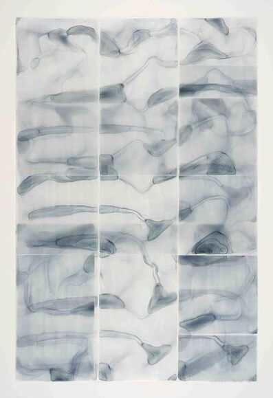 Dara Mark, 'Tethered Clouds #1', 2016